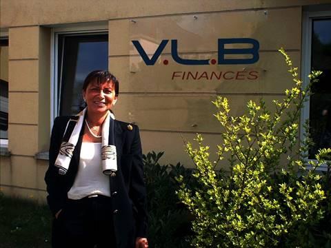 Bureau V.L.B Finances